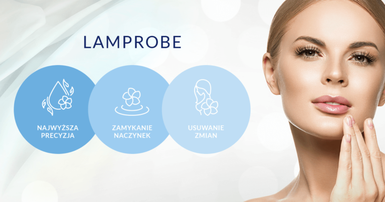 LAMPROBE- bezinwazyjna mikrochirurgia